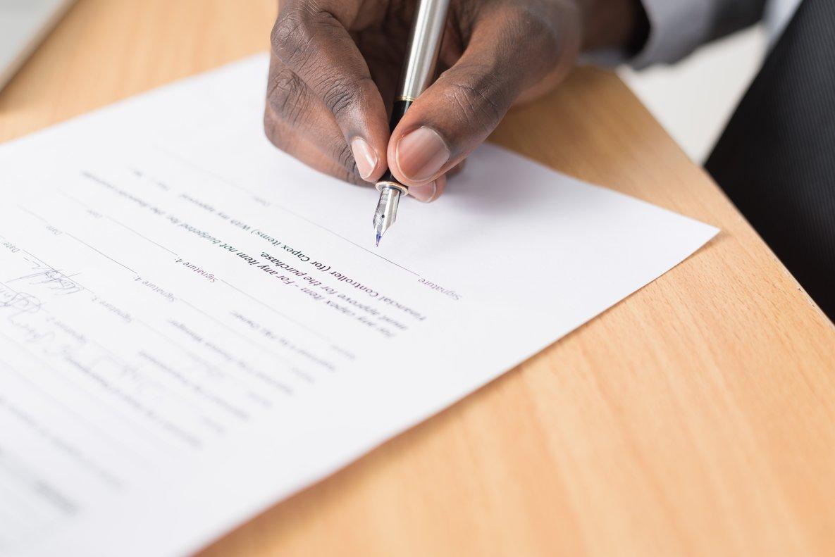 El trabajor puede denunciar si sabe que su contrato no se está cumpliendo