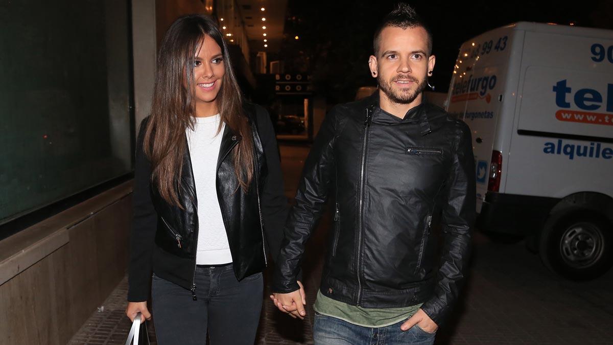 Cristina Pedroche y David Muñoz llegan a Hong Kong en sus vacaciones.