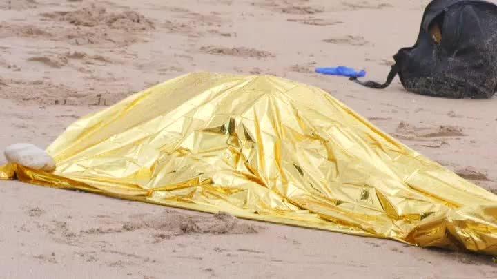 47 personas viajaban en la embarcación, de las cuales 20 aún permanecen desaparecidas.