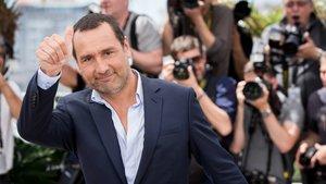 El director y actor francés Gilles Lellouche