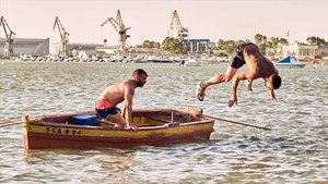 Fotograma de la película 'Entre dos aguas', de Isaki Lacuesta, que se podrá ver en el festival Pantalla Barcelona.