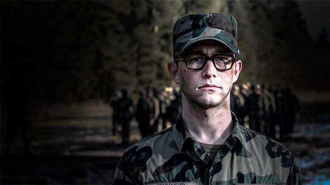 'Snowden': un Stone sin furia