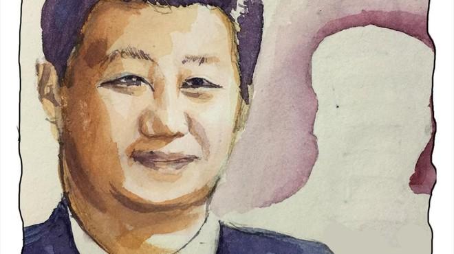 ¿Es Xi Jinping un maoísta?