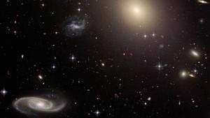 Einstein tenia raó (una altra vegada): un test extragalàctic confirma la relativitat general
