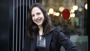 'Lectura fàcil': les revolucionàries discapacitades de Cristina Morales