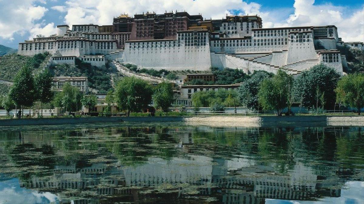 El Tibet vol més turistes estrangers