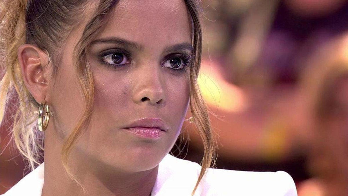 Las graves infracciones de Gloria Camila: condujo sin carnet y bajo los efectos del alcohol
