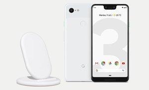 El Google Pixel 3.