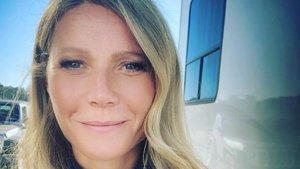 Gwyneth Paltrow, [polémica] gurú del lifestyle americano.