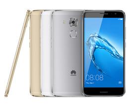 El Huawei Nova Plus.