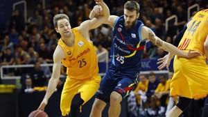 El Barça prossegueix a Andorra la nefasta ratxa negativa