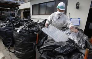 Fukushima, la vida no és igual