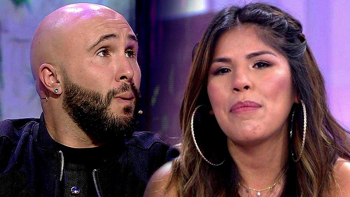 Kiko Rivera felicita Isa Pantoja pel seu aniversari amb unes dures paraules
