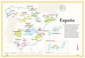 'La carta de vinos, por favor', la volta al món del vi
