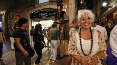 """Teresa Llordés, de Barnacentre: """"Tenemos que aprender a convivir con los turistas"""""""