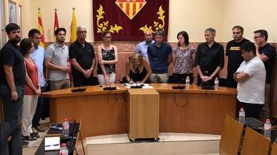 Peluches contra el terror: así despide Rubí a Xavi, la víctima de 3 años