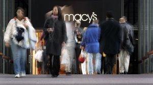 En los últimos cinco años, las acciones de Macy's han perdido más de la mitad de su valor.