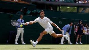 Djokovic deixa sol Nadal a Mont-real