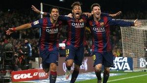 París SG, City i Inter es postulen per fitxar Messi