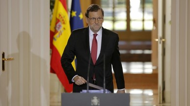 Rajoy y el sopor