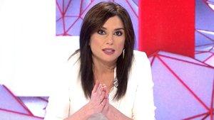 Mediaset responde al caso de Carlota a través de Marta Flich en 'Todo es mentira' y le llueven las críticas