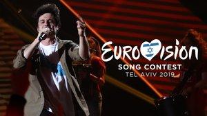 Miki Núñez, representante de España en Eurovisión 2019 con La Venda.
