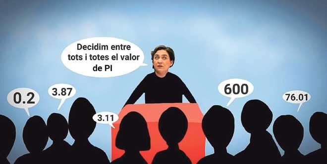 L'humor gràfic de Juan Carlos Ortega del 21 de Novembre del 2018
