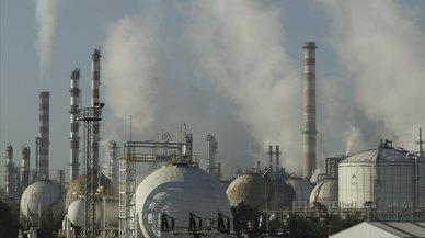 Cientos de sustancias incumplen la ley europea contra la toxicidad química