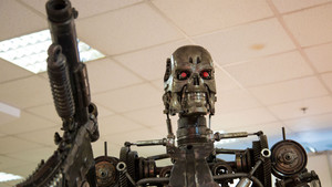 "L'ONU alerta del perill dels ""robots assassins"""