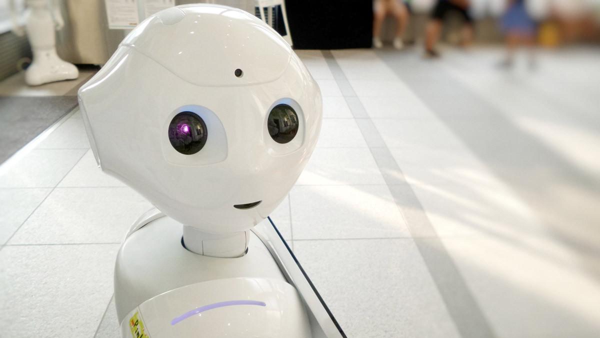 Robótica en las aulas: los robots que hacen tus hijos