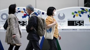 El Japó ja assumeix l'ajornament dels Jocs