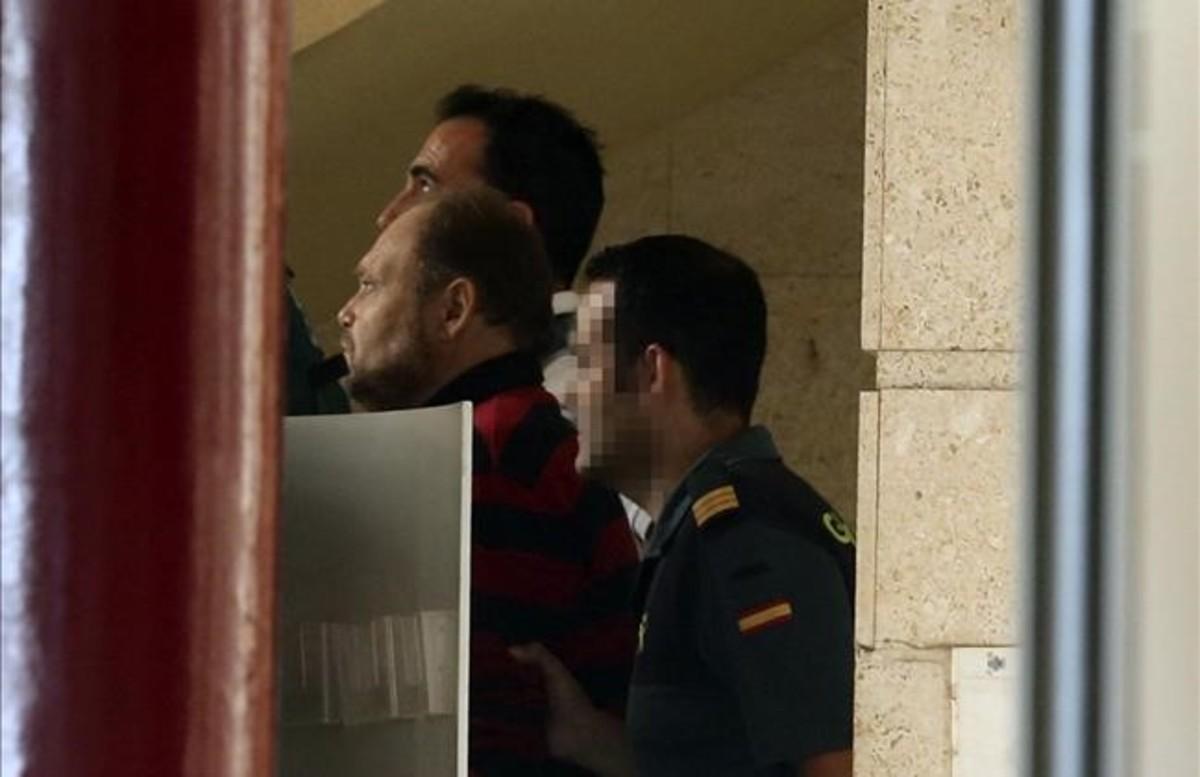Condenado por abuso de menores el principal sospechoso del caso Yeremi