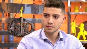 Jonathan, el hijo de la exnovia de Kiko Matamoros, concursante oficial de 'Supervivientes'