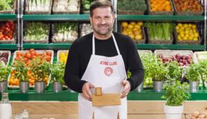 José Luis, agente inmobiliario madrileño de 46 años y concursante de la quinta edición de Masterchef (TVE-1)