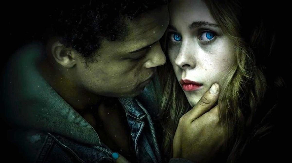Imagen de la serie The innocents.
