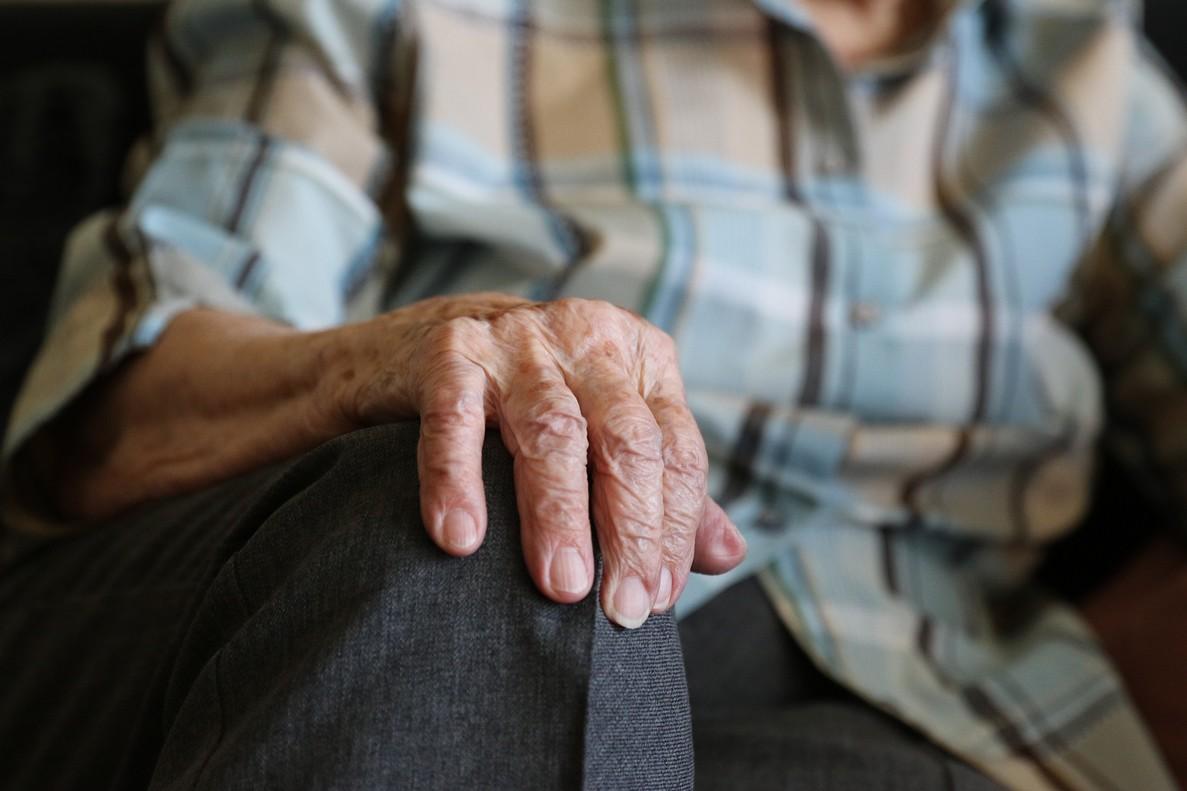 La valiente anciana gallega que encerró a una ladrona en casa