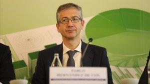 El Banc d'Espanya adverteix la banca que vigilarà l'aplicació dels avals