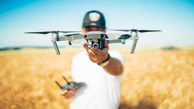 Drones: La tecnología al servicio de los sectores ambiental, audiovisual y agrícola