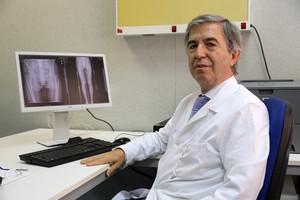 "Miquel Vilardell: ""La ciutadania no acceptaria una eliminació de serveis sanitaris"""