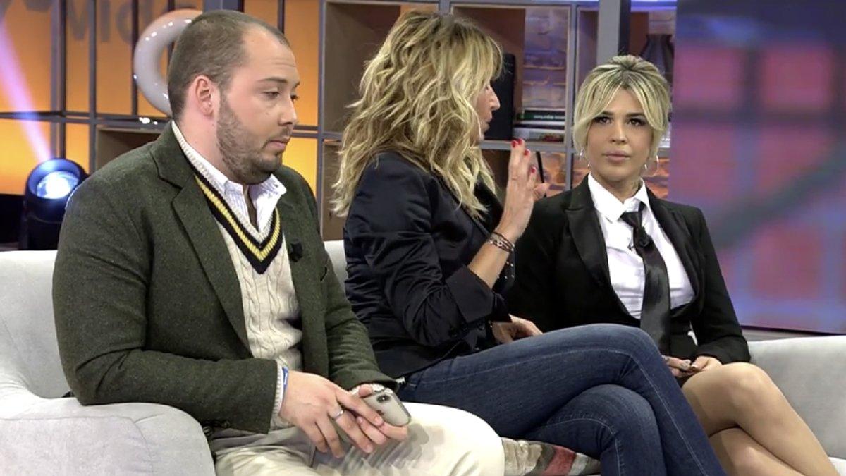"""Ylenia acusa a Emma García de ridiculizarla: """"Que me intenten humillar no lo llevo bien"""""""