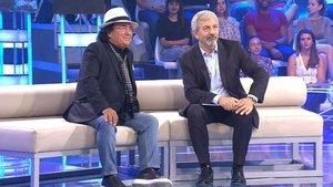'Volverte a ver' lidera de nuevo pero 'Sin identidad' en Antena 3 logra acercarse