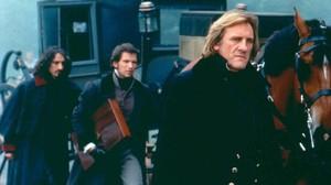 Gerard Depardieu, como Edmond Dantès en una adaptación televisiva de 'El conde de Montecristo'.