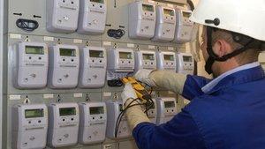 El preu de l'electricitat ha pujat un 4,5% a l'agost
