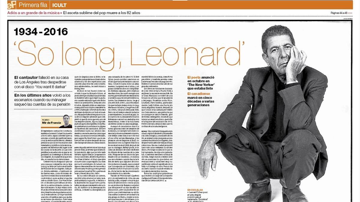 EL PERIÓDICO gana cinco premios de diseño del European Newspaper Award