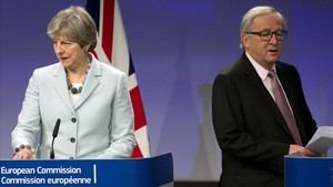 L'acord de divorci UE-Londres en quatre claus