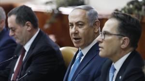 Israel contra el 'pop' iranià