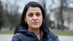 """Anna Gabriel acusa Llarena de """"criminalitzar-la per enemiga"""""""