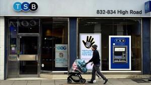 Reino Unido investiga los fallos informáticos en el TSB