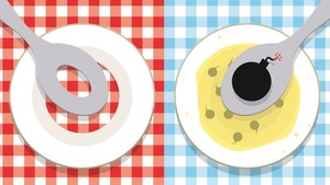 Hambre y seguridad alimentaria