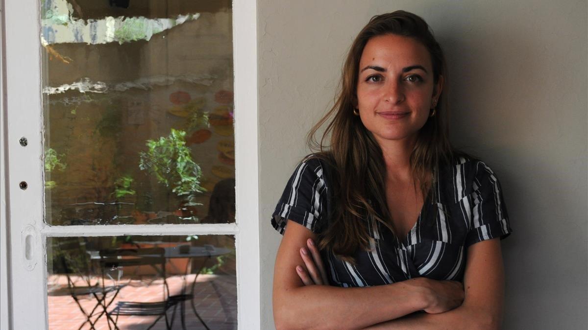 Vida i mort en el món polifònic d'Irene Solà